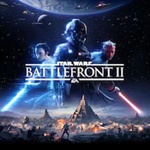 Comprar Star Wars Battlefront 2 PS5 Barato Comparar Precios