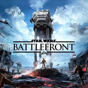 Comprar Star Wars Battlefront Battle of Jakku CD Key Comparar Precios