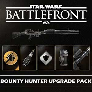 Comprar Star Wars Battlefront Bounty Hunter Upgrade Pack CD Key Comparar Precios