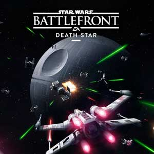 Comprar STAR WARS Battlefront Death Star CD Key Comparar Precios
