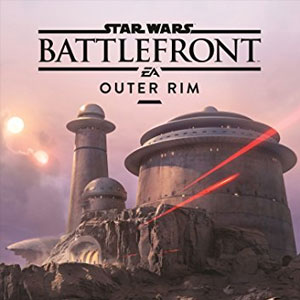 Comprar Star Wars Battlefront Outer Rim CD Key Comparar Precios