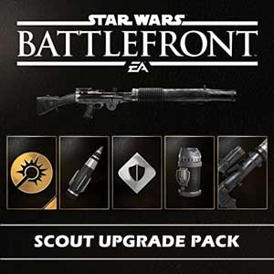 Comprar Star Wars Battlefront Scout Upgrade Pack CD Key Comparar Precios