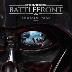 Comprar Star Wars Battlefront Season Pass Xbox One Code Comparar Precios