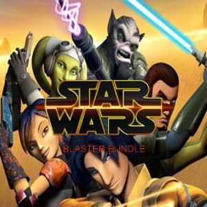 Comprar Star Wars Blaster Bundle CD Key Comparar Precios