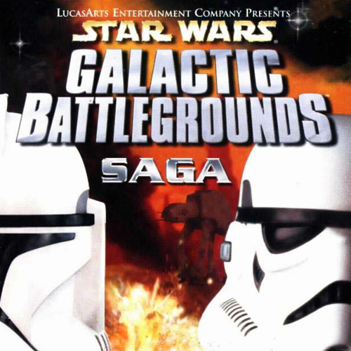 Comprar Star Wars Galactic Battlegrounds Saga CD Key Comparar Precios