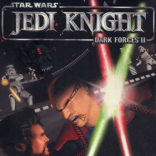 Star Wars Jedi Knight Dark Forces 2