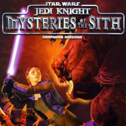 Comprar Star Wars Jedi Knight Mysteries of the Sith CD Key Comparar Precios