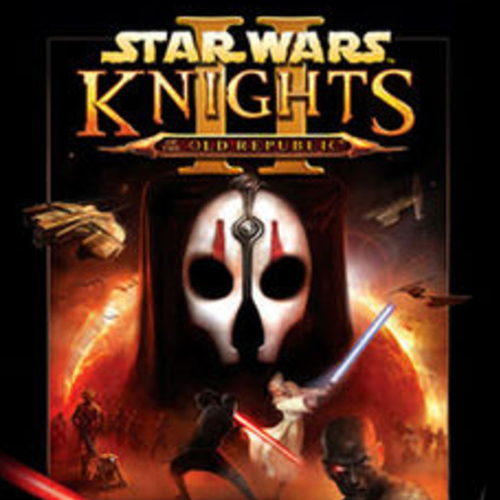 Comprar Star Wars Knights of the Old Republic 2 CD Key Comparar Precios
