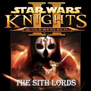 Comprar Star Wars Knights of the Old Republic 2 The Sith Lords CD Key Comparar Precios