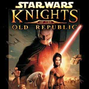 Comprar Star Wars Knights Of The Old Republic CD Key Comparar Precios