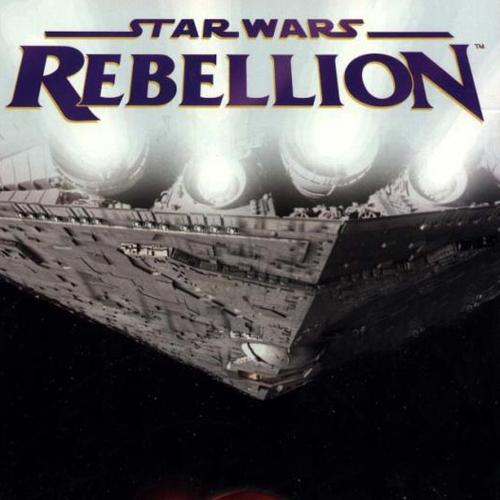 Comprar Star Wars Rebellion CD Key Comparar Precios