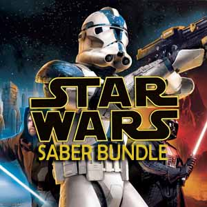 Comprar Star Wars Saber Bundle CD Key Comparar Precios
