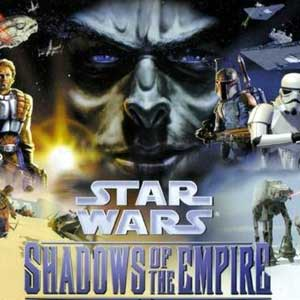 Comprar Star Wars Shadows of the Empire CD Key Comparar Precios