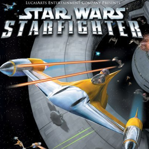 Comprar Star Wars Starfighter CD Key Comparar Precios