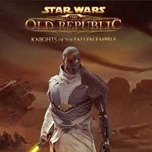 Comprar Star Wars The Old Republic Knights of the Fallen Empire CD Key Comparar Precios