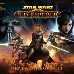 Comprar Star Wars The Old Republic Tauntaun Mount & Heat Storage Suit CD Key Comparar Precios