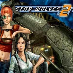 Comprar Star Wolves 2 CD Key Comparar Precios