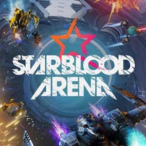 Comprar StarBlood Arena PS4 Code Comparar Precios