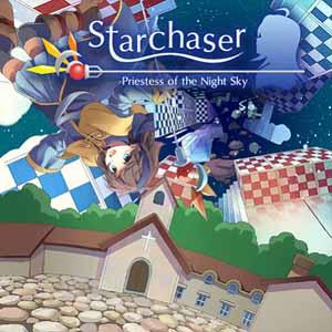 Comprar Starchaser Priestess of the Night Sky CD Key Comparar Precios