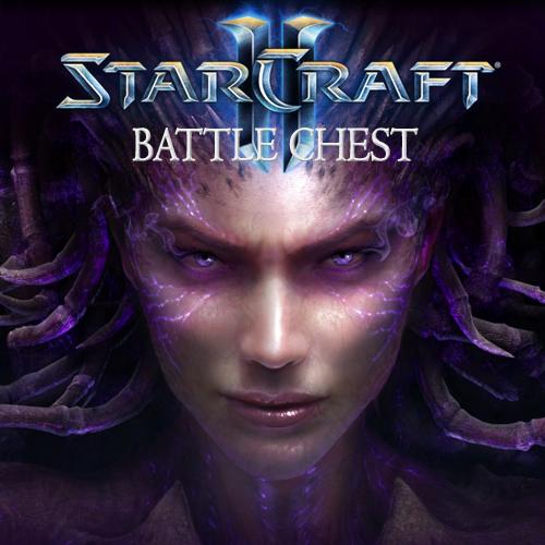Comprar StarCraft 2 Battle Chest CD Key Comparar Precios