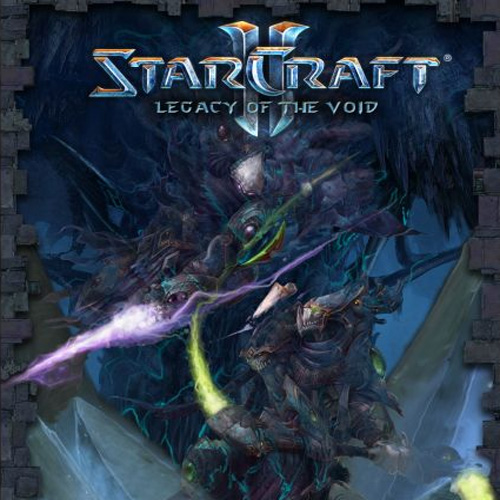 Comprar Starcraft 2 Legacy Of The Void CD Key Comparar Precios