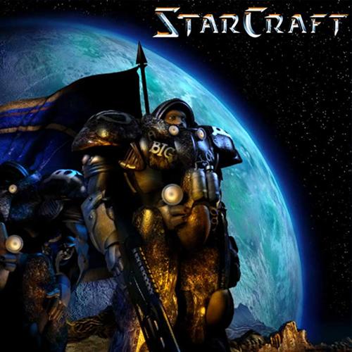 Comprar StarCraft CD Key Comparar Precios