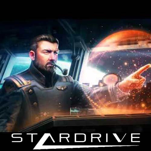Descargar Stardrive - key Steam
