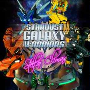 Comprar Stardust Galaxy Warriors Stellar Climax CD Key Comparar Precios