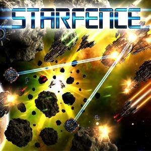 Comprar StarFence CD Key Comparar Precios