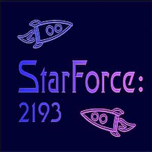 Comprar StarForce 2193 CD Key Comparar Precios