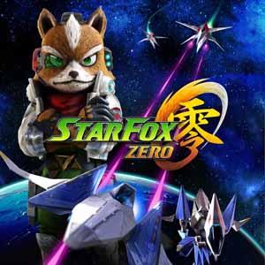 Comprar StarFox Zero Nintendo Wii U Descargar Código Comparar precios
