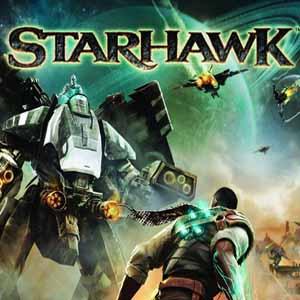 Comprar Starhawk Online Pass PS3 Code Comparar Precios