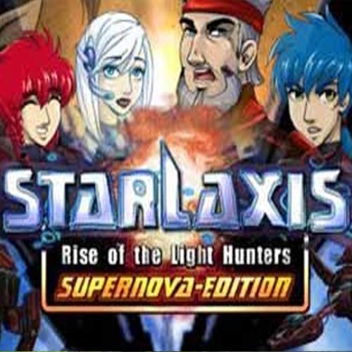 Comprar Starlaxis Supernova Edition CD Key Comparar Precios