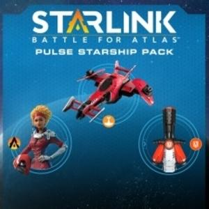 Comprar Starlink Battle for Atlas Digital Pulse Starship Pack Ps4 Barato Comparar Precios