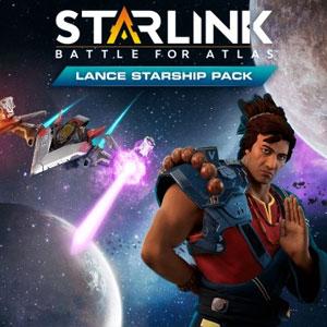 Comprar Starlink Battle for Atlas Lance Starship Pack Xbox Series Barato Comparar Precios