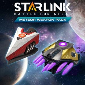 Comprar Starlink Battle for Atlas Meteor Weapon Pack Xbox One Barato Comparar Precios