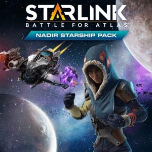 Comprar Starlink Battle for Atlas Nadir Starship Pack Ps4 Barato Comparar Precios