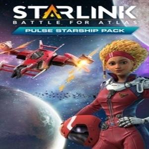 Comprar Starlink Battle for Atlas Pulse Starship Pack Xbox Series Barato Comparar Precios