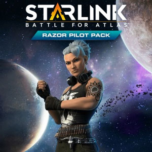 Comprar Starlink Battle for Atlas Razor Pilot Pack Ps4 Barato Comparar Precios
