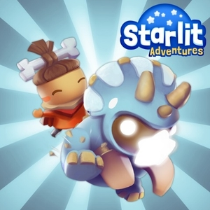 Starlit Adventures Golden Dino Suit