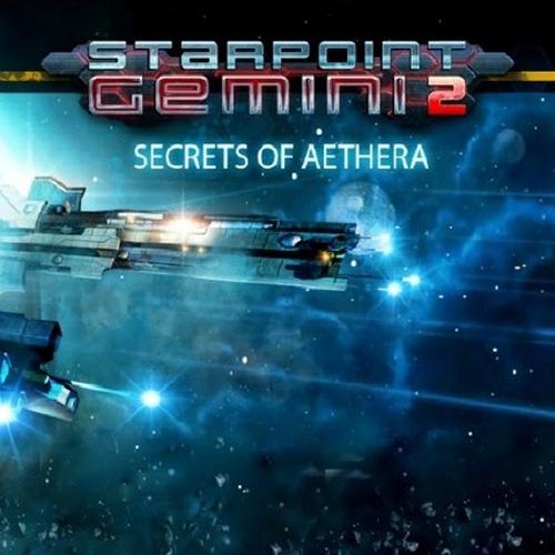 Comprar Starpoint Gemini 2 Secrets of Aethera CD Key Comparar Precios