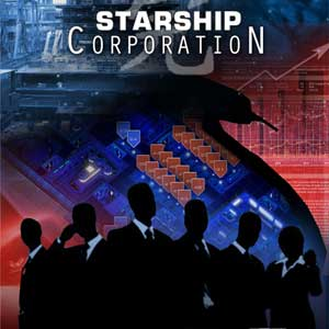 Comprar Starship Corporation CD Key Comparar Precios