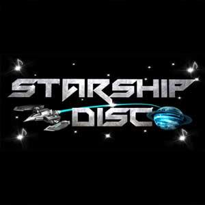 Starship Disco