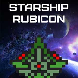 Comprar Starship Rubicon CD Key Comparar Precios