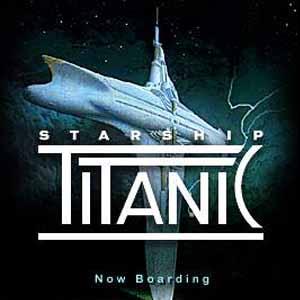 Comprar Starship Titanic CD Key Comparar Precios