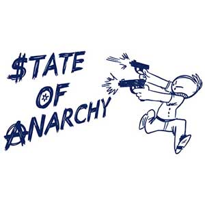 Comprar State of Anarchy CD Key Comparar Precios