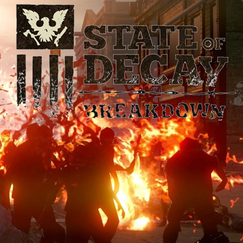 Comprar State of Decay Breakdown CD Key Comparar Precios