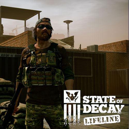 State Of Decay Lifeline