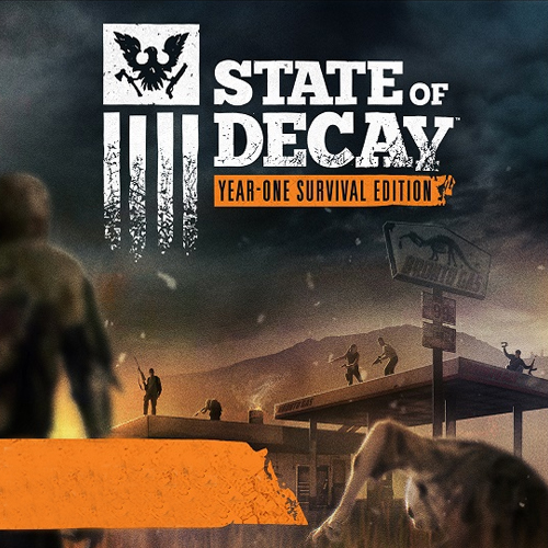 Comprar State of Decay Year One Survival Edition CD Key Comparar Precios
