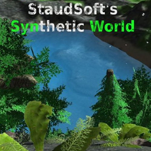 Comprar StaudSofts Synthetic World CD Key Comparar Precios
